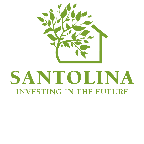 Santolina Design Work