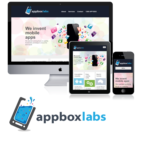 Appbox Labs Design Work