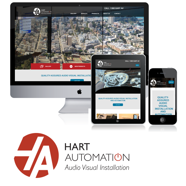 Hart Automation Design Work